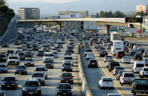 los-angeles-traffic