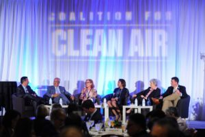 Scene from the Coalition for Clean Air's California Air Quality Awards Luncheon on May 13, 2016 in Los Angeles, CA. ( Photo by Vince Bucci Photography)