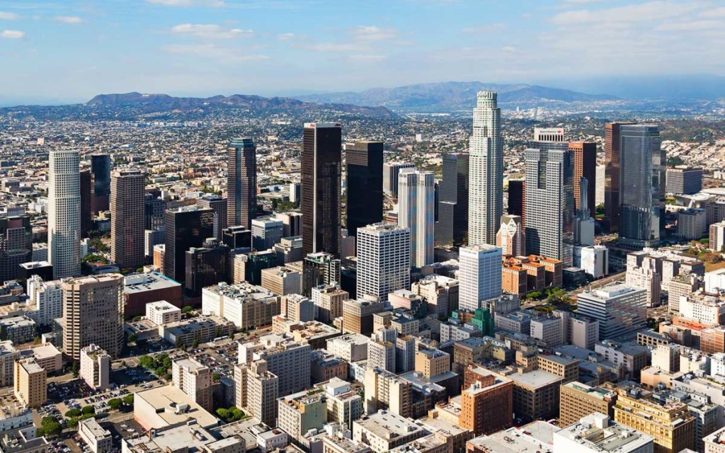 los angeles is a sustainable city essay Geography unit 1: exam essay example question los angeles is the second largest city in the usa and is a megapolis los angeles is not sustainable as it has.