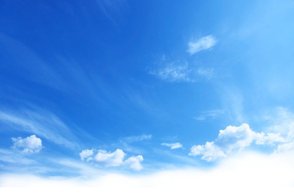 blue-sky-and-clouds