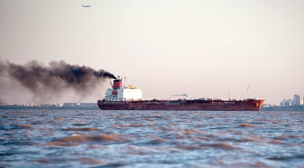 ACTION ALERT   Help Us Clear the Air at Ports Statewide ...